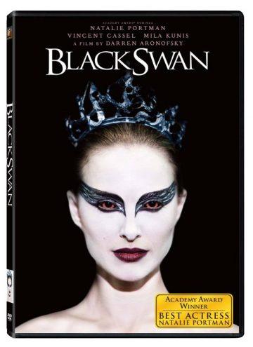 Black Swan Movie Review