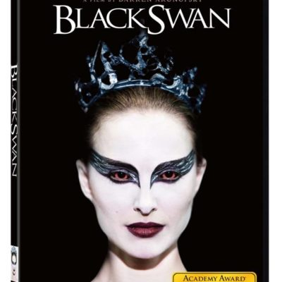 Watched Black Swan and Here are my Thoughts