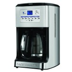Farberware Coffee and Tea Maker Review