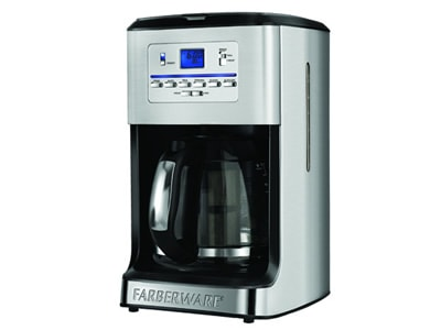 Farberware Coffee and Tea Maker Review