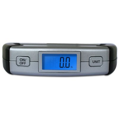 EatSmart Luggage Scale Review
