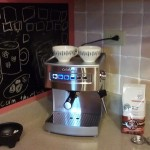 Cuisinart Espresso Machine from Hayneedle