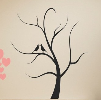 Design with Vinyl Wall Decals