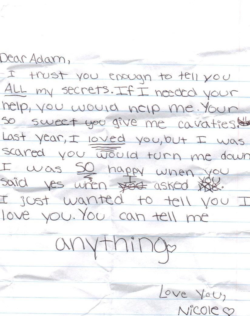 adam note 2