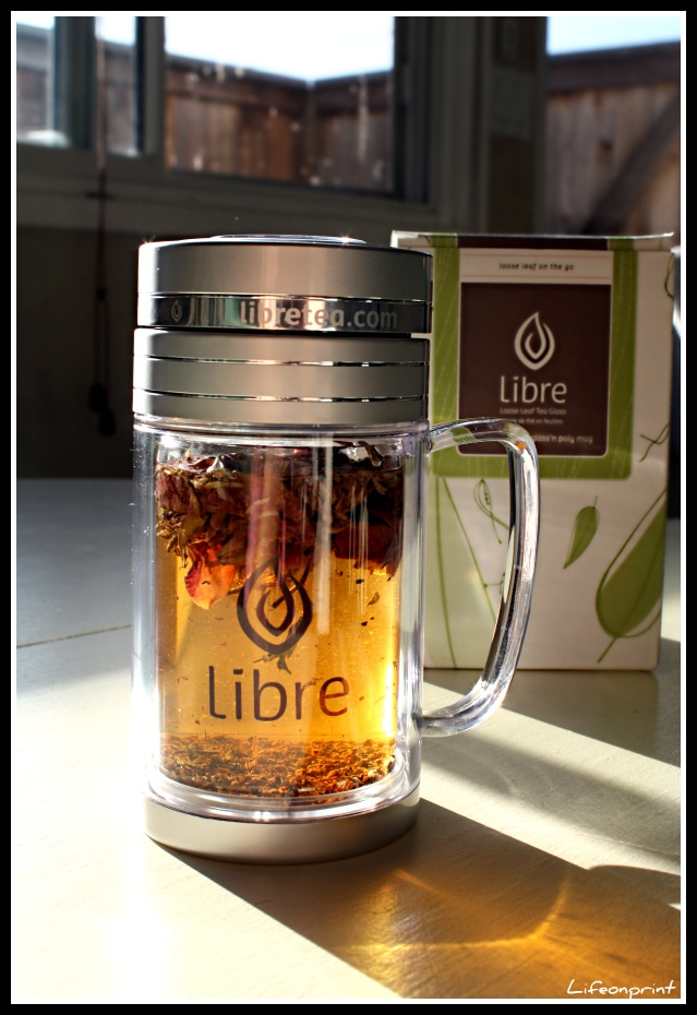 Libre Tea Mug Review