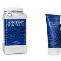 anicent minerals