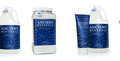 Ancient Minerals Magnesium Bath Flakes Review