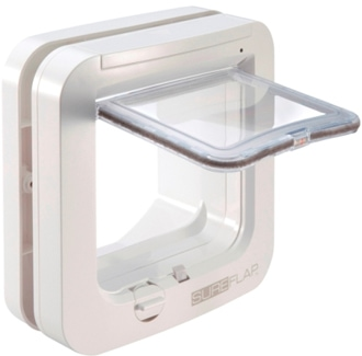 SureFlap Electronic Cat Door Review