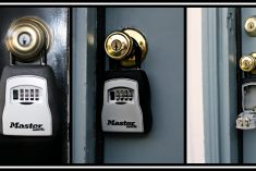 Master Lock Select Access Key Storage Lock Review