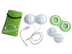 Bellybuds Pregnancy Bellyphones Review