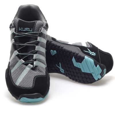 Kuru Footwear Trail Shoes Review