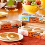 Thomas' English Muffins and Bagels