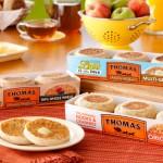 Thomas' English Muffins and Bagels