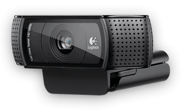 Logitech HD Pro C920 Webcam Review