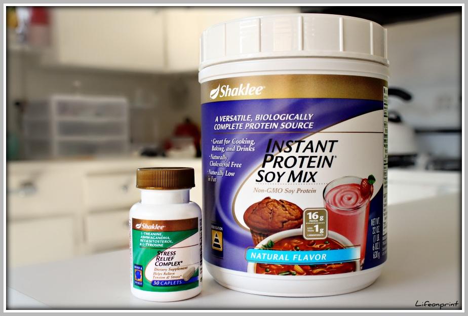 Shakelee Protein Mix