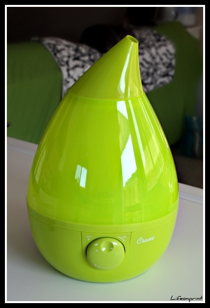 Green Drop humidifier