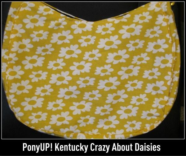 ponyup daisy handbags