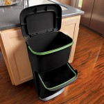 Rubbermaid 2 in 1 Recycler Review