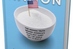 Read Sugar Nation to Help Prevent Diabetes