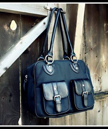 Jill-e Designs Everywear Gadget Bag Review