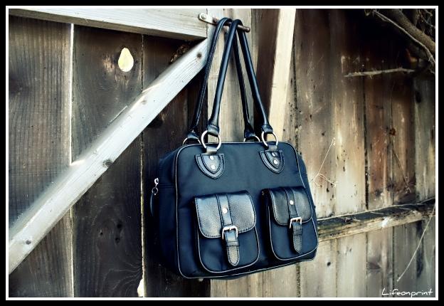 Camera Bag Jill-e designs