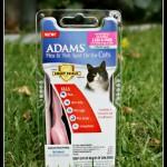 Adams Flea and Tick Control Review