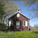 Our Trip to the Little Red Schoolhouse
