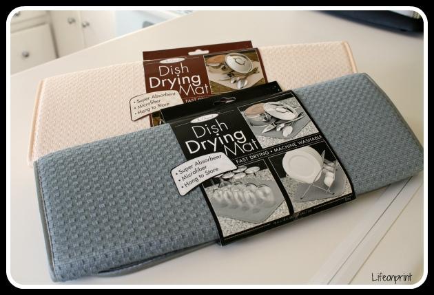 Dry Mat