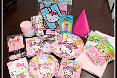 Hello Kitty Theme pack
