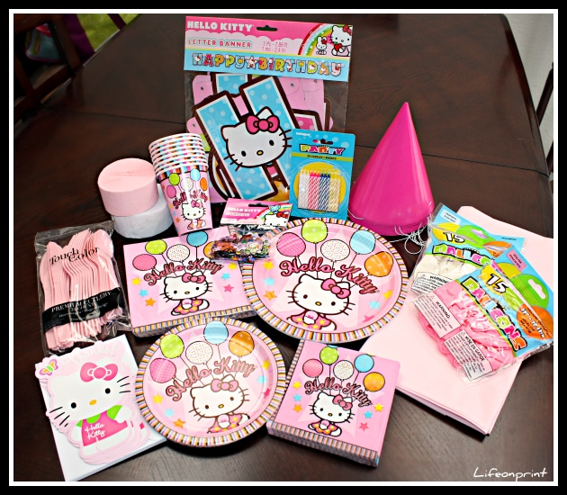 Hello Kitty Theme pack