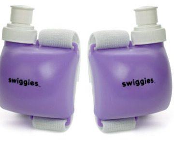 Swiggies Wrist Water Bottle Review