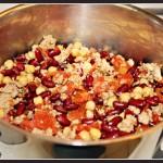 Quick Fix Turkey Chili – My Go To Recipe