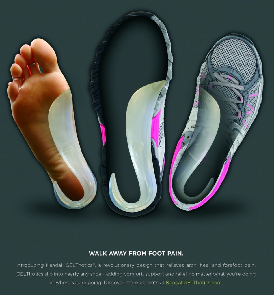 kendall orthotics