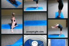 hot yoga Bikram yoga mat