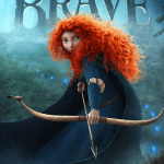 Two new clips from Disney Pixar's BRAVE