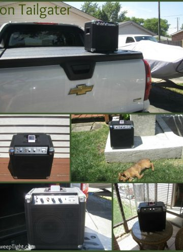 ION Tailgater Compact Speaker System Review
