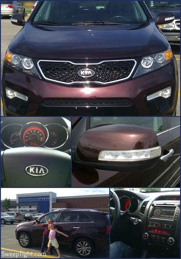 Kia Sorrento Review.html | Autos Post