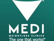Medi-Weightloss Clinics Logo