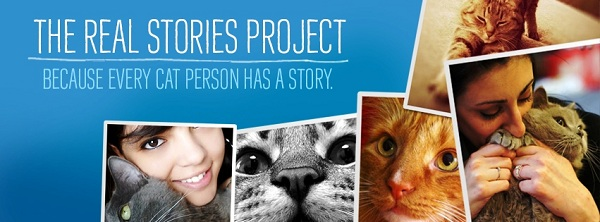 Purina Cat Chow Real Stories Project