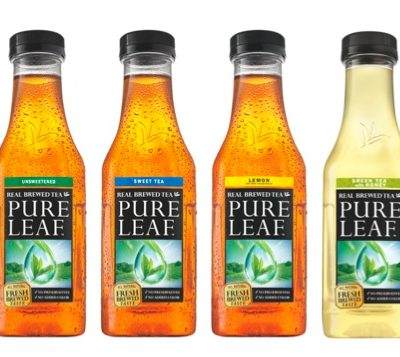 Summer Entertaining with Lipton Pure Leaf Tea