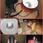 Bret Michaels Pets Rock Pet Toy Collection