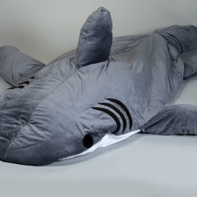Chumbuddy Shark Sleeping Bag From Patch Together Review
