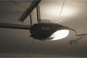 Genie Powermax 1500 Garage Door Opener Review Sweep Tight