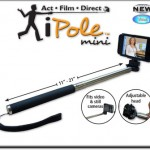 photography accessory iPole Mini