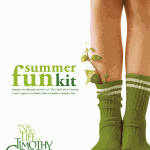 THE ODD LIFE OF TIMOTHY GREEN Summer Fun Kit