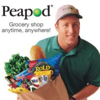 peapod online grocery delivery service