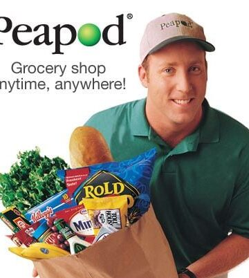 Peapod Online Grocery Delivery Service Review