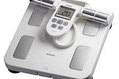 Omron Body Compostition scale for weight loss