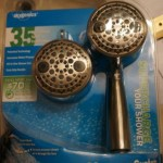 Oxygenics PowerMassage Shower System Review