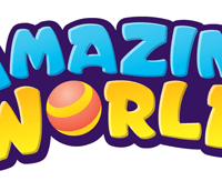 Amazing World Fun Games for Kids